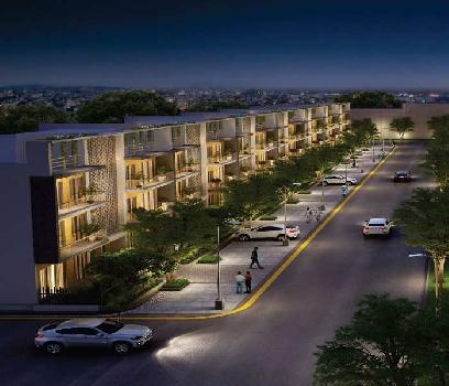 3 BHK Individual Houses / Villas for Sale in Sector 110, Mohali