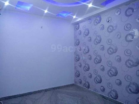 2 BHK Builder Floor for Sale in Uttam Nagar West, Uttam Nagar, Delhi