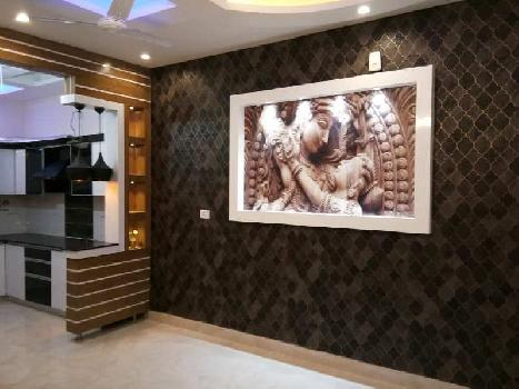 3 BHK Builder Floor for Sale in Rama Park, Dwarka, Delhi