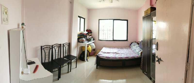 1 BHK Flat For Sale In Dhayari, Pune