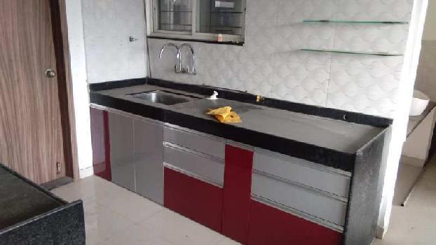 3 BHK Flat For Rent In Paranjape Pinnacle