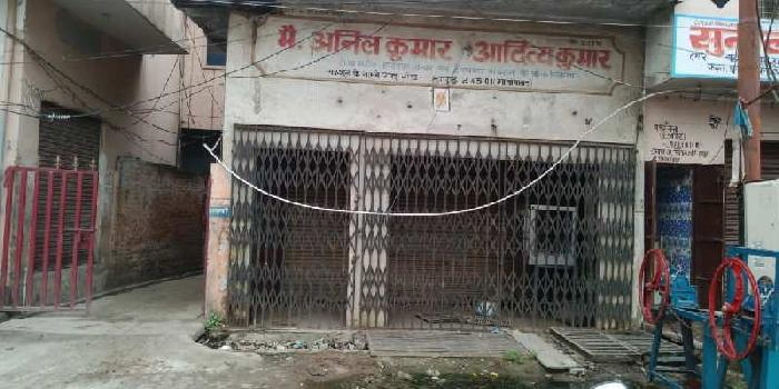 Commercial Shop For Sale In Main NH 24, Pakka Bagh , Hapur