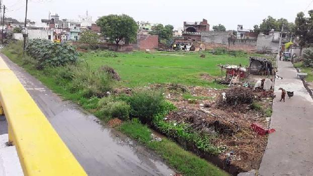 Residential Plot For Sale In New District Hospital, Hapur