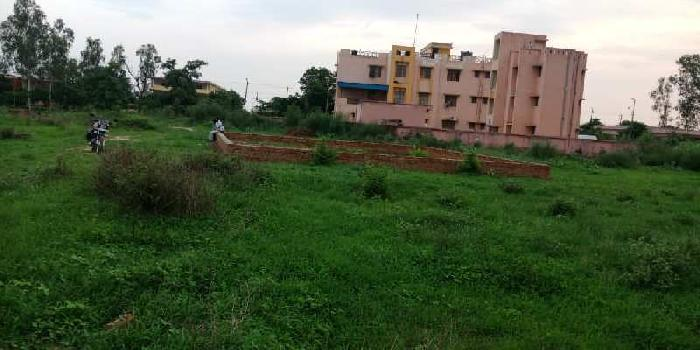 Residential Plot for Sale in NH 24, Hapur