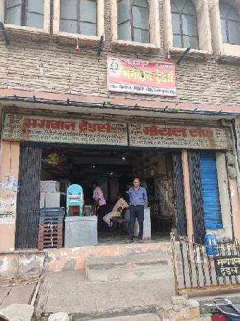 Commercial Shop For Rent In Pakka Bagh, Hapur