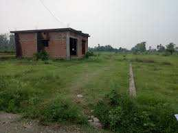 Residential Plot For Sale In Anubhav Enclave