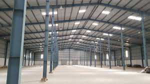 Industrial Factory For Sale In HSIIDC Rai, Sonipat