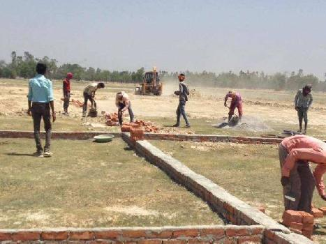 Industrial Plot For Sale In Barota, Sonipat