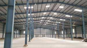 Industrial Factory For Rent In Barota, Sonipat