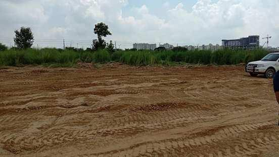 New property best location in saheedpath