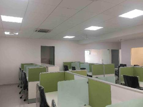 Commercial Office Space for rent in Kondapur, Hyderabad