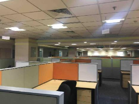 Commercial Office Space for rent in Hitech City, Hyderabad