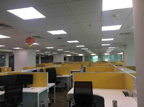 Commercial Office Space for rent in Madhapur, Hyderabad
