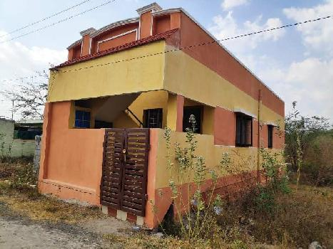 1 BHK Individual Houses / Villas for Sale in Tamil Nadu