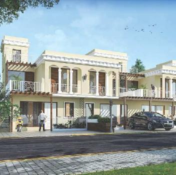 2 BHK Individual Houses / Villas for Sale in Patiala Road, Zirakpur