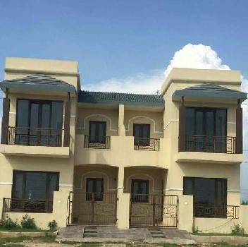 2 bhk independent villa