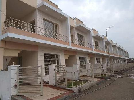 3 bhk independent villa