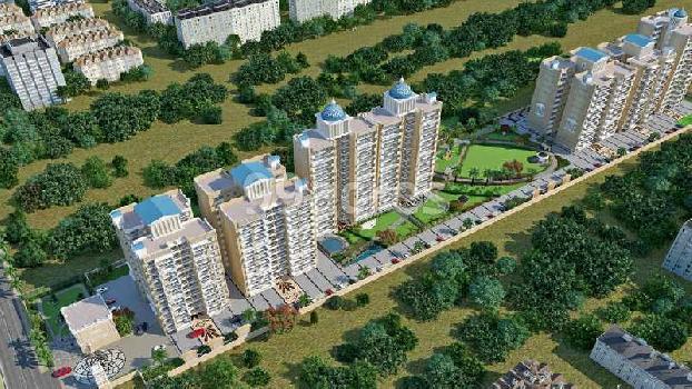 2 bhk luxury appartments