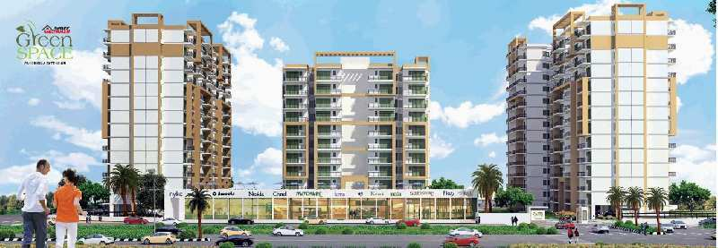1 BHK Flats & Apartments for Sale in Sector 14, Panchkula