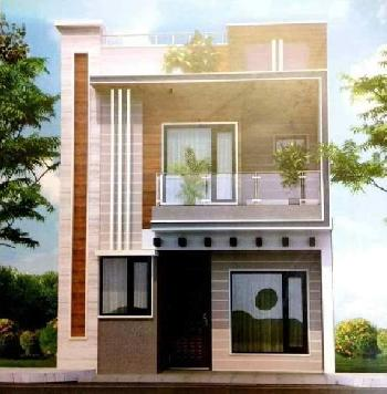2 bhk independent villa near chandigarh