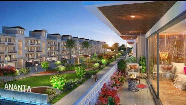 3 bhk smart home at ziprakpur near airport Mohlai