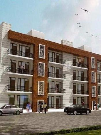 1 BHK Flats & Apartments for Sale in Sector 5, Dera Bassi