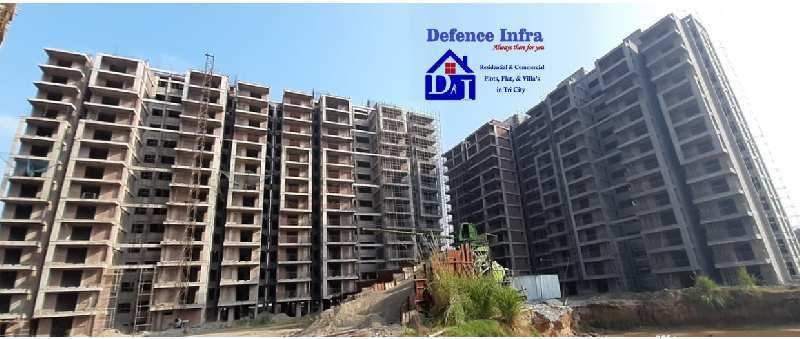 2 BHK FLAT IN PANCHKULA