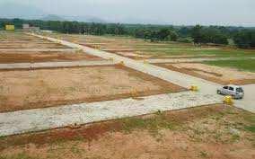 Residential Plot For Sale In  Pakka Shahar, Bikaner