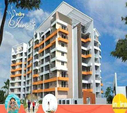 3 BHK Flats & Apartments for Sale in Manyata Tech Park, Bangalore