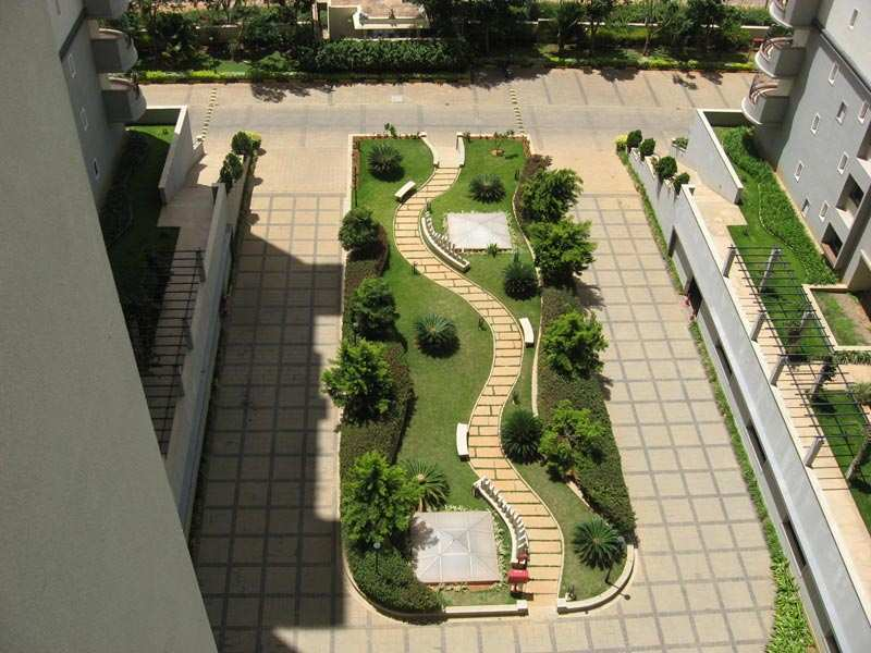 3 BHK Residential Apartments for Sale in Bangalore