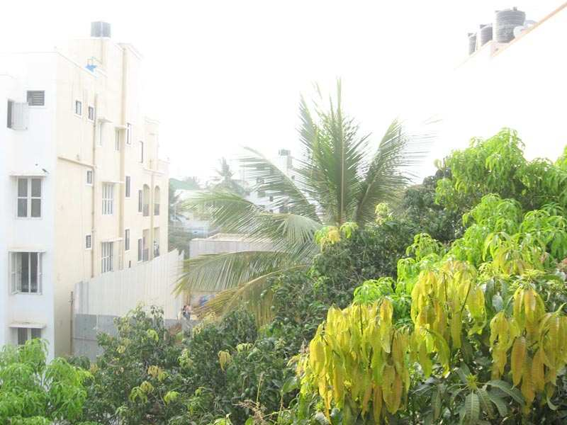 4 BHK Residential Apartment for Sale in Bangalore