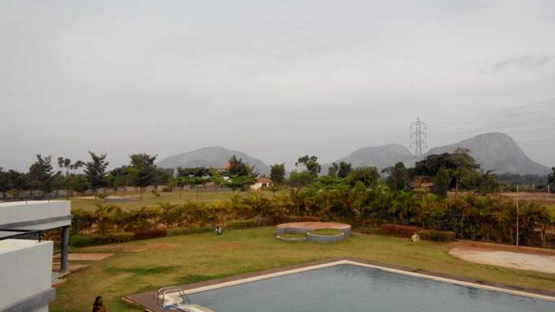 Residential Plot/Land for Sale in Bangalore