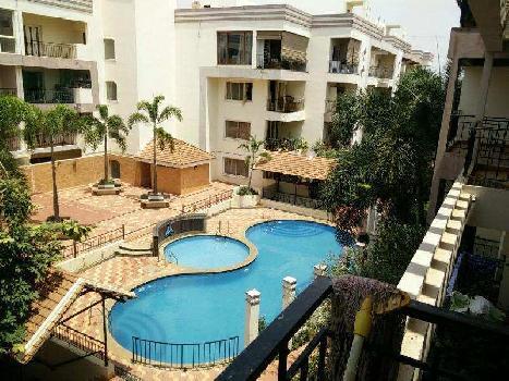 3 BHK Flats & Apartments for Sale in Jakkur, Bangalore