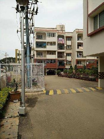 2 BHK Flats & Apartments for Sale in Sahakar Nagar, Bangalore