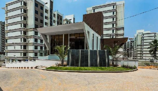 3 BHK Flat for Sale in Thanisandra, Bangalore