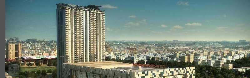 4 BHK Flat For sale In Rajaji Nagar, Bangalore - North, Karnataka