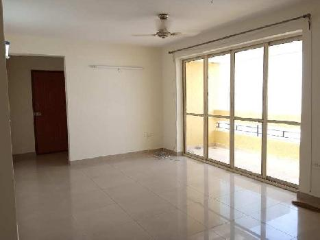 3 bhk flat will all amenities in gated comunity
