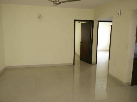 3 Bhk pool facing apartment
