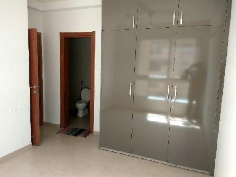 3 BHK Flats & Apartments for Rent in Thanisandra, Bangalore