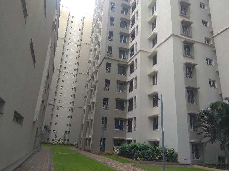 Brand new 3 BHK flat in a gated comunity
