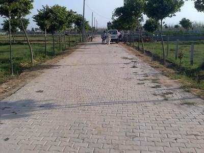 Industrial Plot For Sale In HSIIDC Panchkula Haryana
