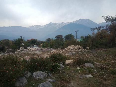 Residential Plot for Sale in Sidhpur, Dharamshala