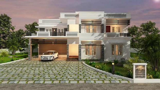 Residential Plot For Sale In Greenera Gardenvilla