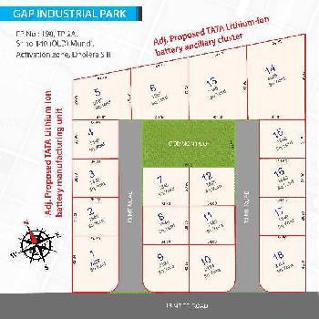 GAP Industrial Park