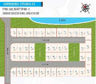 Residential Plot For Sale In Greenera Otaria