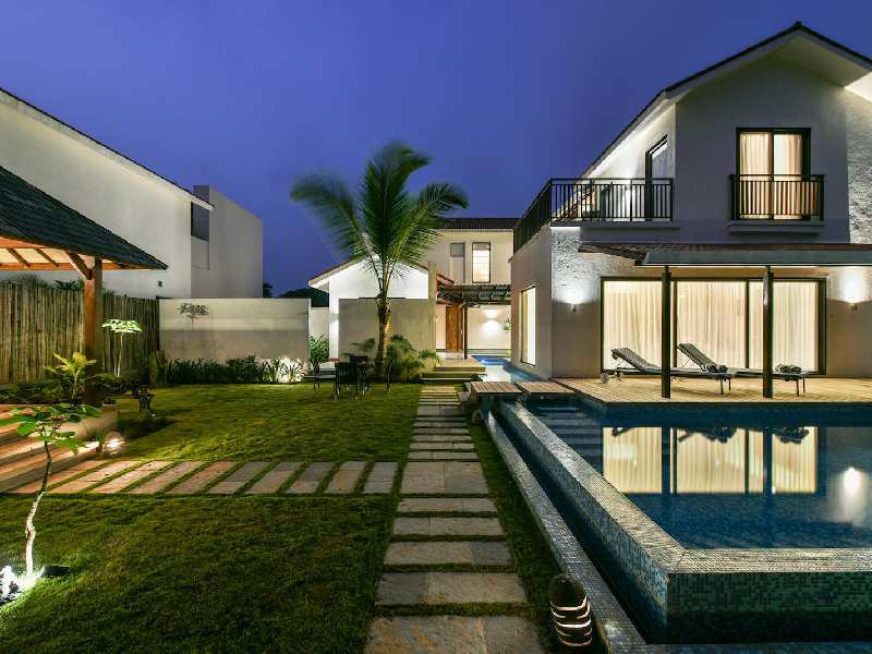 Residential Plot For Sale In Greenera Panchi