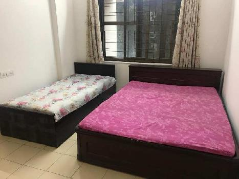 2 BHK Flats & Apartments for Rent in Wanowrie, Pune