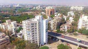 3 BHK Flats & Apartments for Sale in Uday Baug, Pune