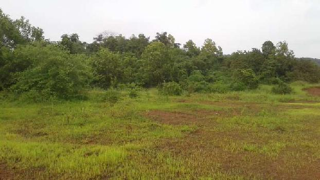 Residential Plot for Sale in Mumbai Goa Highway, Mumbai