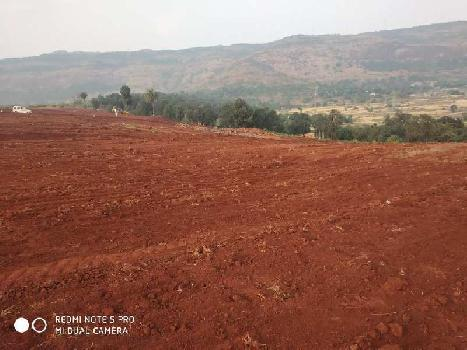 16 Acre Residential Plot for Sale in Karla, Pune